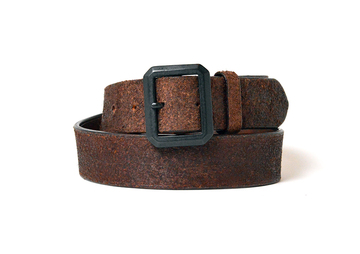 ROUGHOUT GARRISON BELT