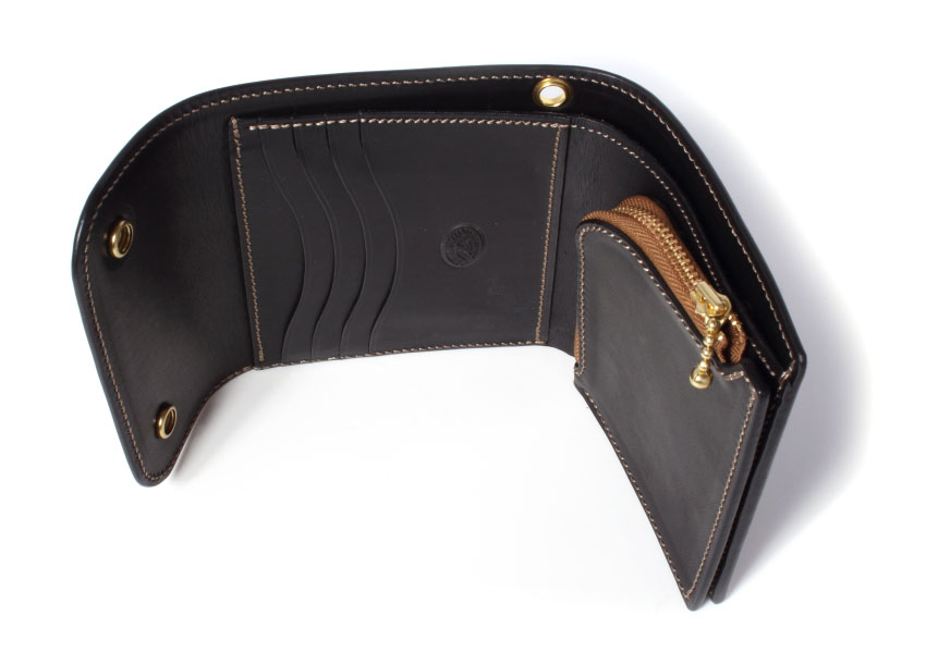 TRUCKERS MIDDLE WALLET