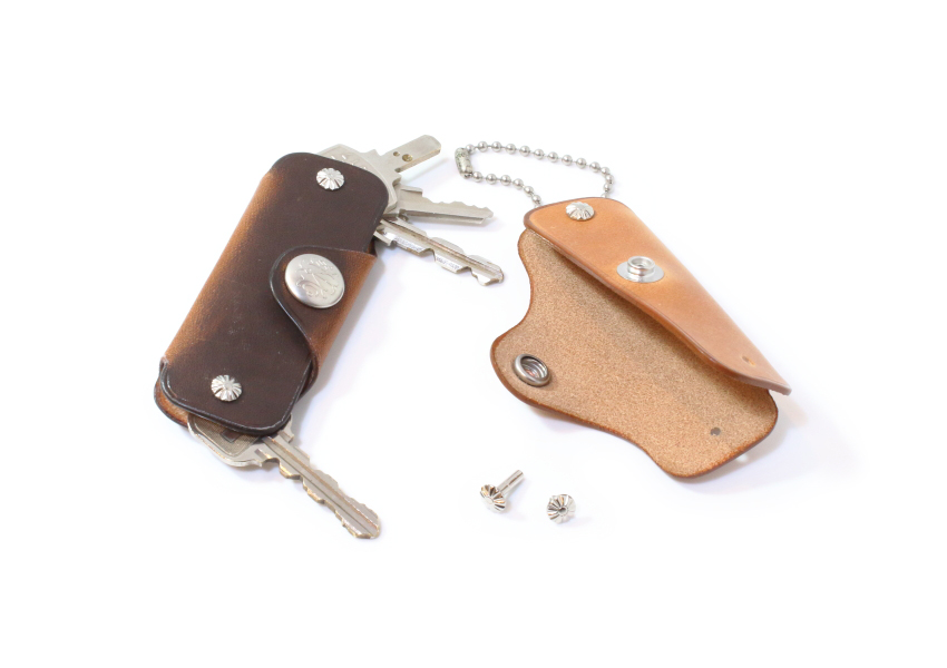 SHELL KEY CASE type-2